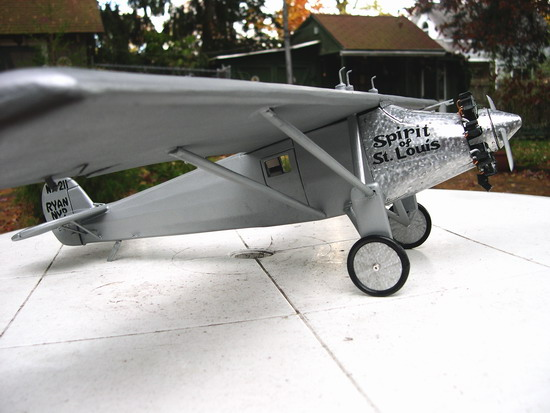 Model Airplanes History